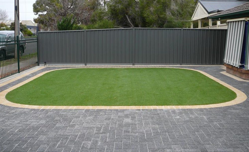 Budget Artificial Grass
