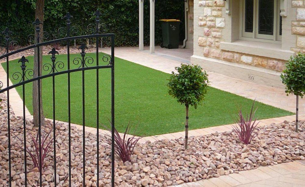 Front Garden Makeovers Adelaide | Landscaping Adelaide