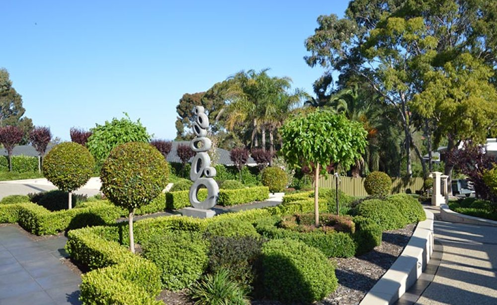 Front Garden Landscaping Services Adelaide
