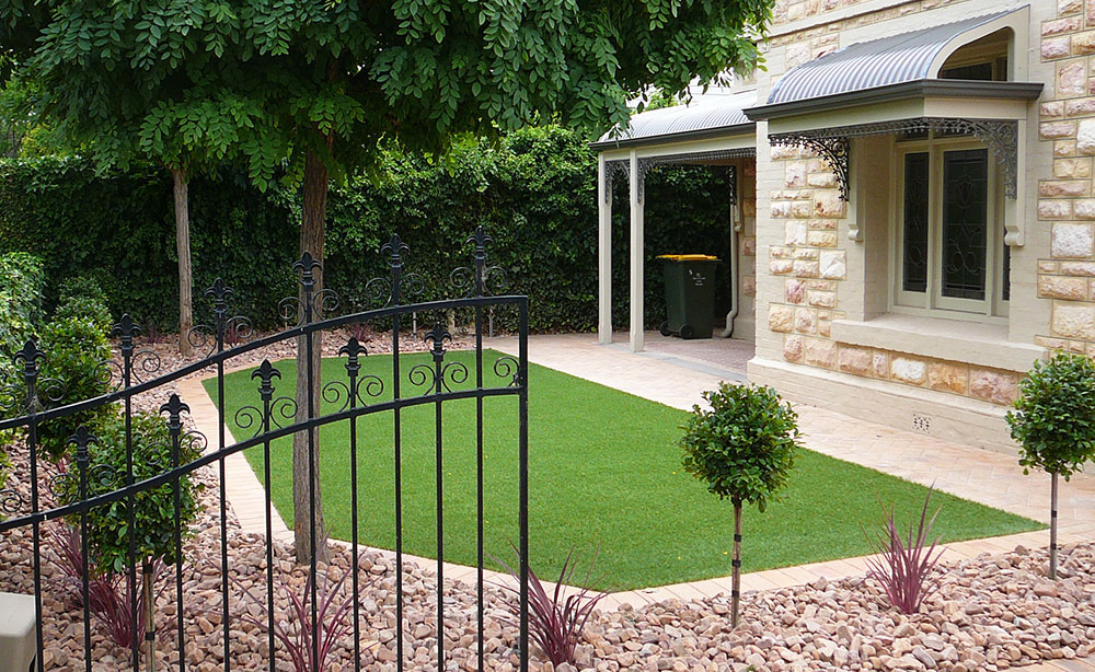 Landscaping Adelaide | Landscapers Adelaide