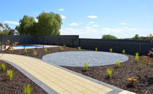 Paving And Landscaping | Visual Landscape Gardening