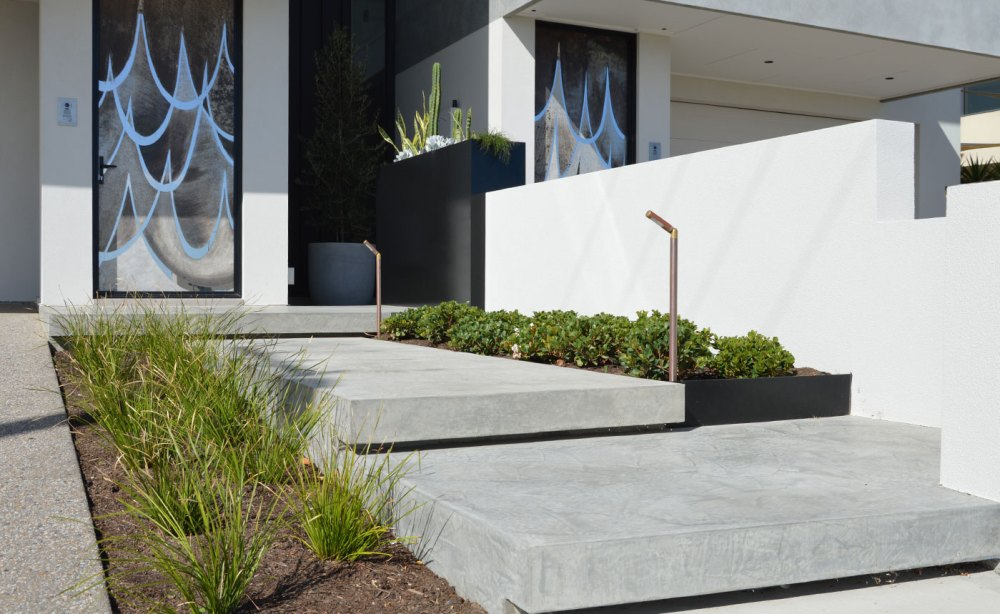Modern Landscaping Ideas | Visual Landscape Gardening