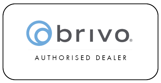 Authorized Brivo Dealer