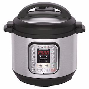 Instant Pot Duo60 7-in-1