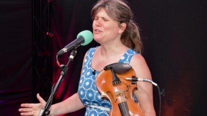 Sharon Lazibyrd