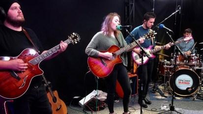 Emma Hardy Band