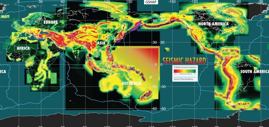 seismic-hazard