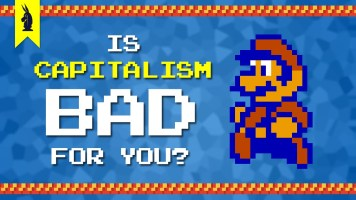 Is capitalism bad for you?