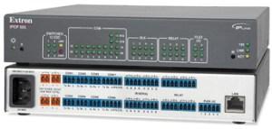 IP Link® Ethernet Control Processor