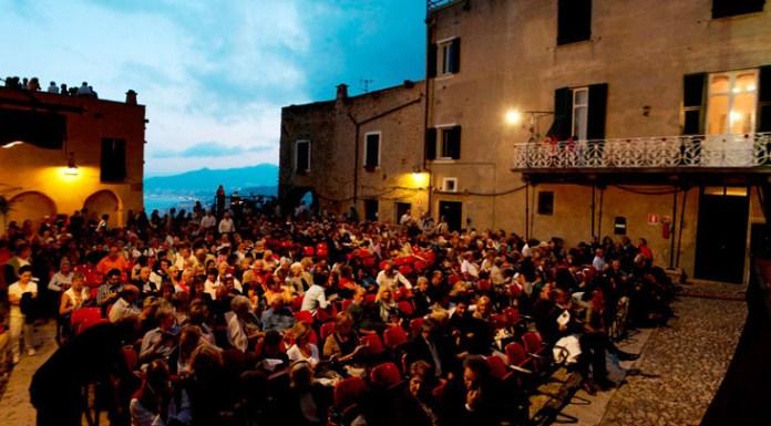 Festival Teatrale di Borgio Verezzi 2017