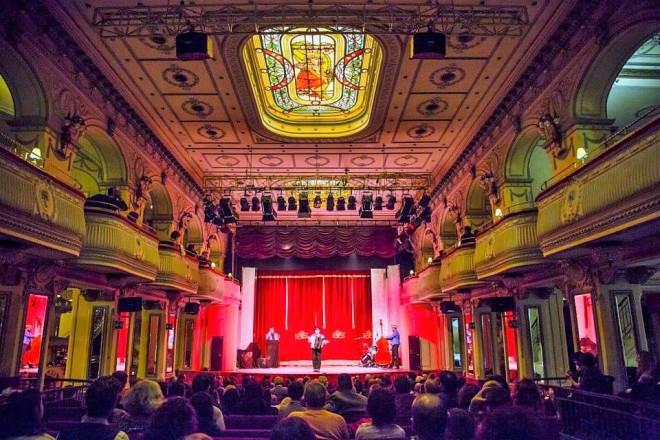 Bildresultat för salone margherita theatre gabriella ferri