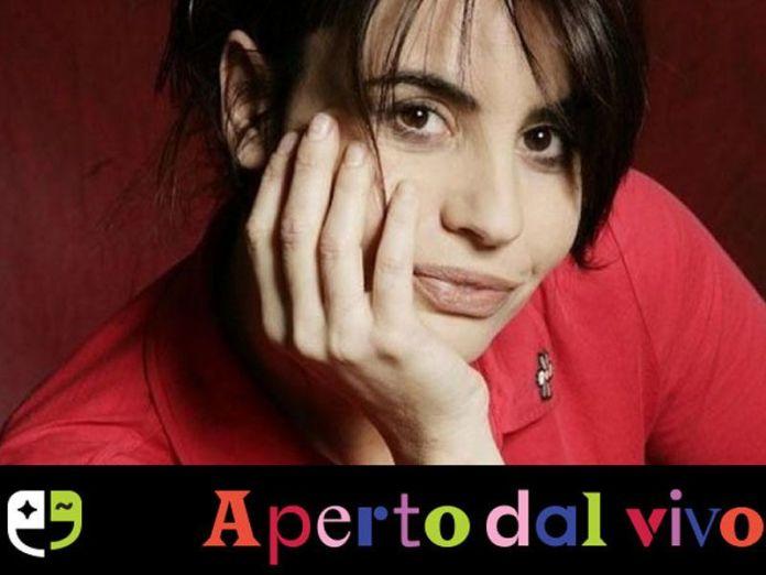 Intervista con Francesca Nunzi
