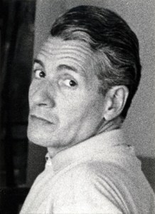 Ritratto fotografico di Luigi Pericle