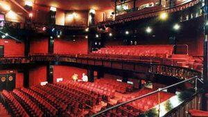 teatro Ghione di Roma
