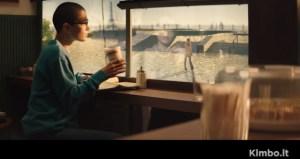 La nuova campagna Kimbo Una tazza di Napoli