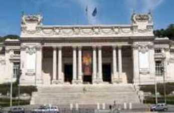 Galleria-Nazionale-di Arte Moderna