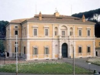 MUSEO ETRUSCO DI VILLA GIULIA – VILLA PONIATOWSKI