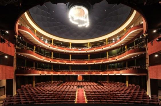 Teatro in Galleria