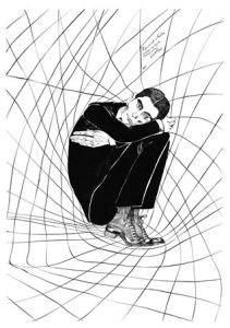 Ripensando a Kafka (1983)