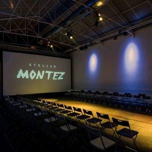 ATELIER MONTEZ – Arti Visive