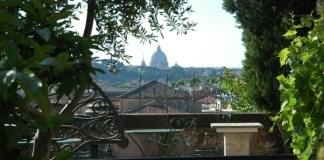 Riprende la Pirandelliana all'Aventino