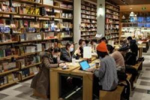 Il mercato dei Libri è in crescita