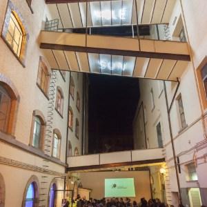Fondazione Pastificio Cerere-