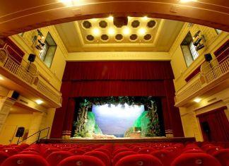 Teatro Sala-umberto