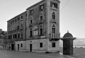 Venice Urban Photo Project / Mario Peliti. Castello, Via Garibaldi, 2015