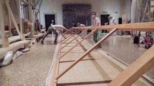 Rullaggio Joan Porcel © allestimento_castigo_tiepolo_003