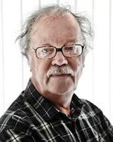 Dag Ekholm