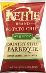 Kettle Organic Barbecue Chips