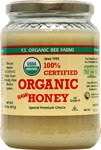 Organic Honey From Vitacost