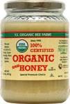 YS Bee Farms Organic Honey
