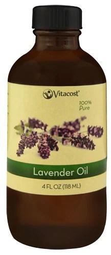 Vitacost Lavender Essential Oil