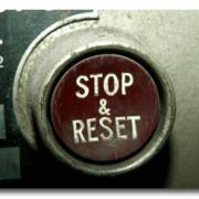 stop reset