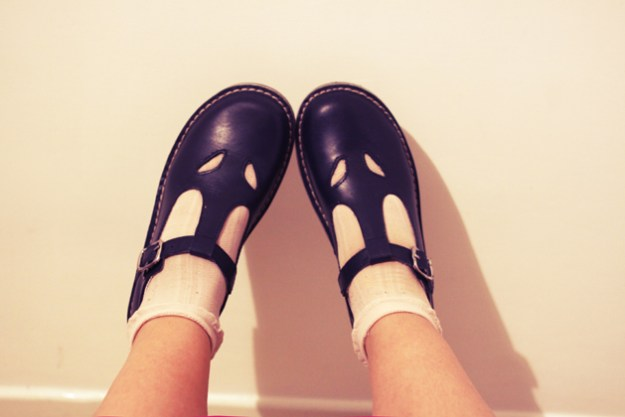 sandaletti anni '80