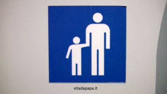 bagno papà bimbi ikea