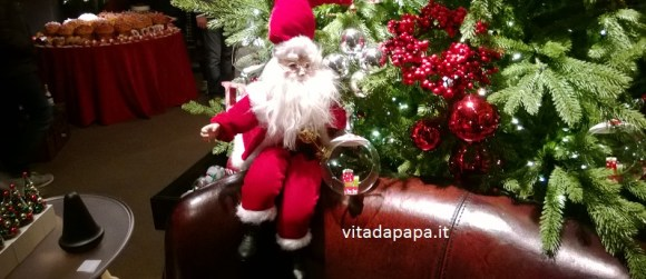 Ecliss Christmas Home Village Milano villaggio Natale (11)