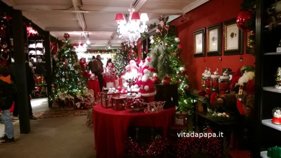 Ecliss Christmas Home Village Milano villaggio Natale (3)