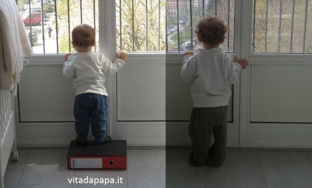 Son tutti belli i pap del mondo affacciati alla finestra - Jovanotti affacciati alla finestra ...