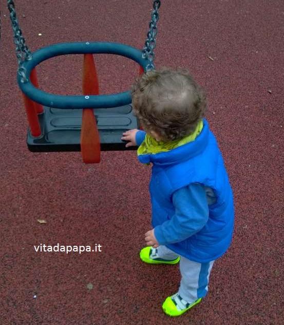 galosce per bambini