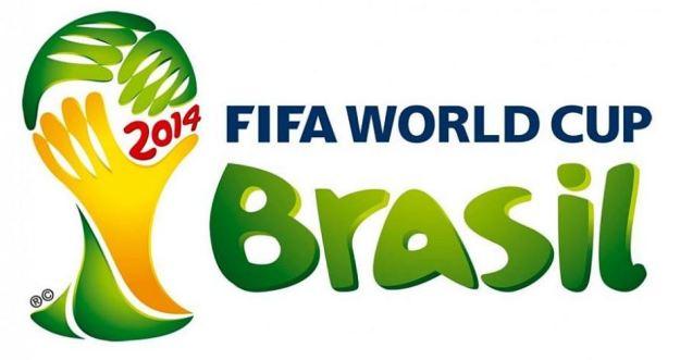 mondiali 2014 brasile logo