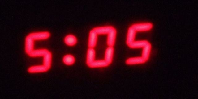sveglia risvegli