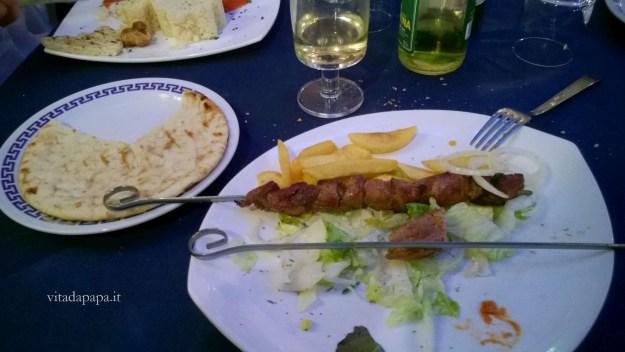 ristorante greco