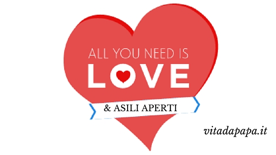 & ASILO APERTO
