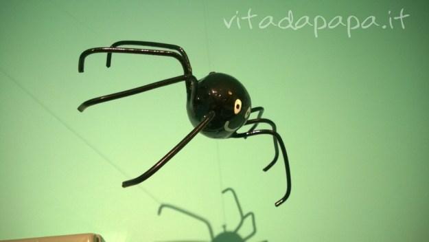 Il ragno in casa di Peppa Pig