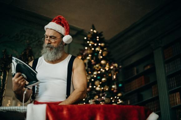 Esiste Babbo Natale Si O No.Nslavrniobtvbm