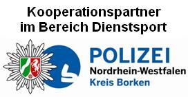 Dienstsport der Polizei