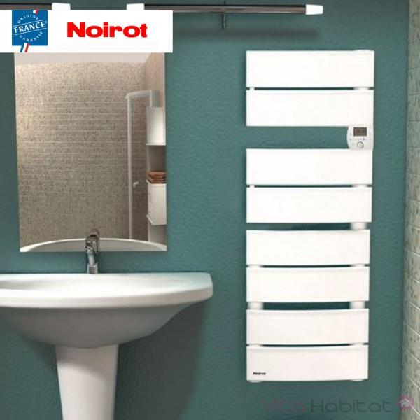 seche serviettes noirot mono bain 2 largeur 45cm 480w k2121fdaj